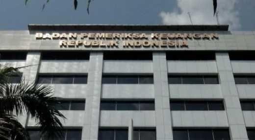 Usai OTT, Ruangan Pejabat Badan Pemeriksa Keuangan RI Disegel KPK