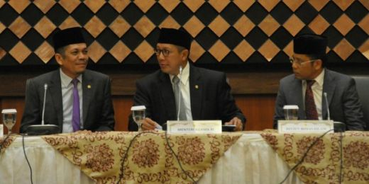 Pemerintah Tetapkan 1 Ramadhan 1438 H Jatuh Sabtu