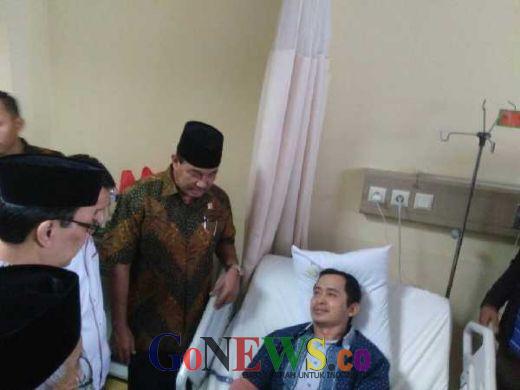 Nono Sampono Usul Pasukan Antiteror TNI Dilibatkan Dalam Pencegahan Aksi Terorisme
