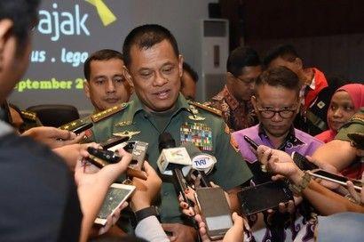 Blak-blakan, Panglima TNI Umumkan 3 Anak Buahnya Terlibat Korupsi Helikopter