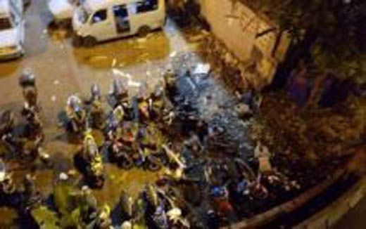 Bom Panci Terulang, Bukti Pemerintah Lengah Atasi Teroris