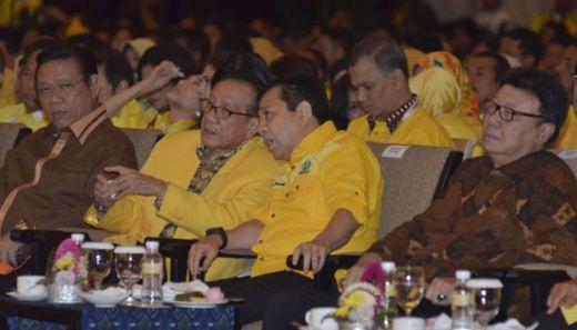 Golkar Klaim Banyak Kader yang Layak Jadi Cawapres, Wasekjen: Semua Tergantung Jokowi, Kita Tidak Akan Mengajukan Nama