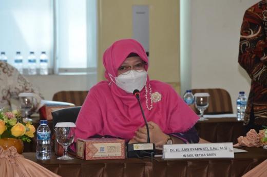 Implementasi DAK Terus Bermasalah, BAKN: Pemerintah Pusat dan Daerah Tidak Sinkron