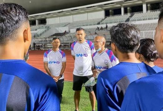 Lanjut TC di Malang, Rans Cilegon FC Akan Latihan Bersama Arema FC