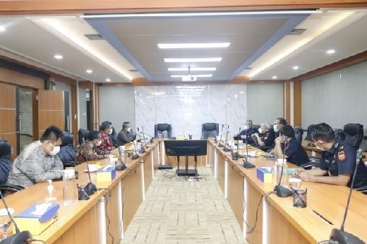 Dorongan Pembentukan UPZ di Ditjen Bea Cukai Kemenkeu Disambut Positif