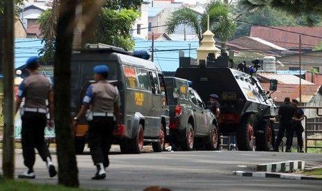 Hidayat Nur Wahid: Kutuk Penyerangan Mapolda Sumut