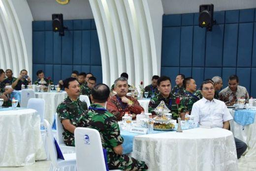 Peluang dan Tantangan Kerjasama Keamanan Maritim di Kawasan Samudera Hindia