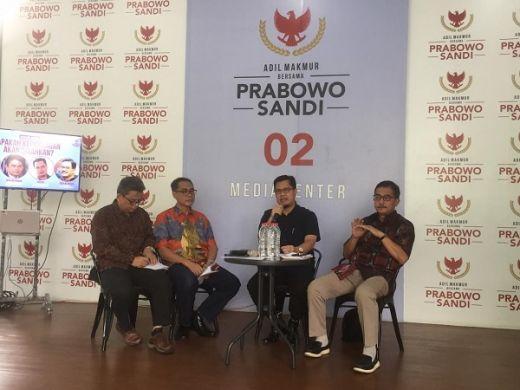 BPN Ingatkan MK agar Putusan Perkara Sengketa Pilpres Sesuai Mandat Konstitusi