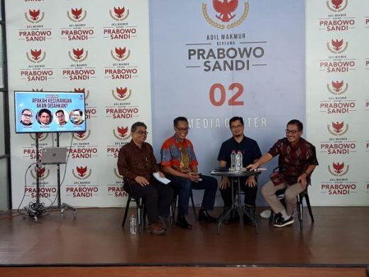 Tim Hukum Prabowo-Sandi: Presiden Jokowi Telah Sahkan Anak Perusahaan BUMN Bagian dari BUMN