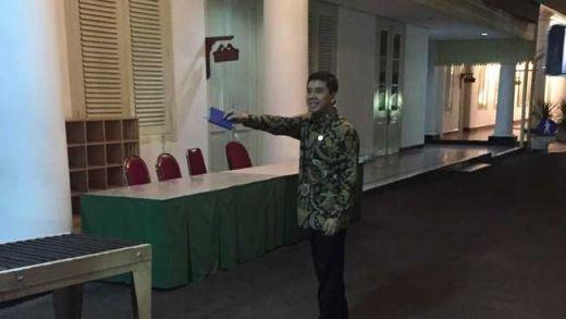 Menteri Yuddy Mendadak Dipanggil Jokowi-JK ke Istana, Terkait Reshuffle Kah?