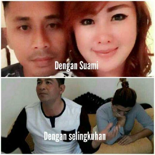 Waduh..., Jauh-jauh ke Sulawesi, Kasatlantas Muaro Jambi Ketangkap Basah Selingkuh dengan Istri Polisi