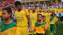RD Promosilkan Tiga Pemain Muda Sriwijaya FC