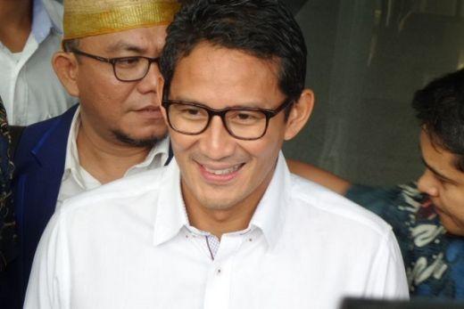 Tetap Oposisi, Sandi: Cari Jabatan Menteri Sama Saja Khianati Perjuangan Emak-Emak
