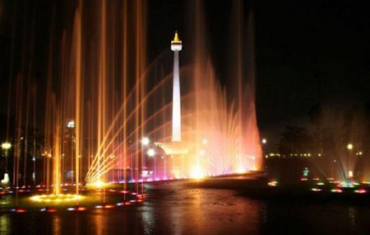 Ibu Kota Pindah ke Kaltim, Jakarta Jadi Pusat Keuangan-Bisnis