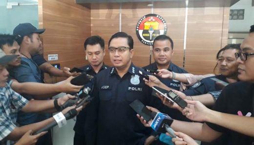 Hati-hati Tangani Kasus UAS, Polisi Masih Lakukan Pengkajian Mendalam