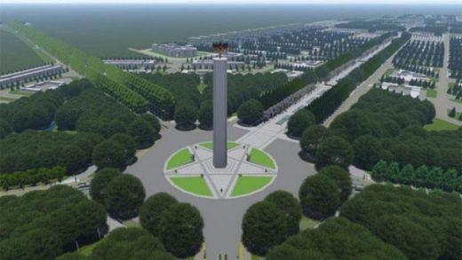 Ini Catatan Penting PKS Buat Pemerintah soal Pemindahan Ibu Kota