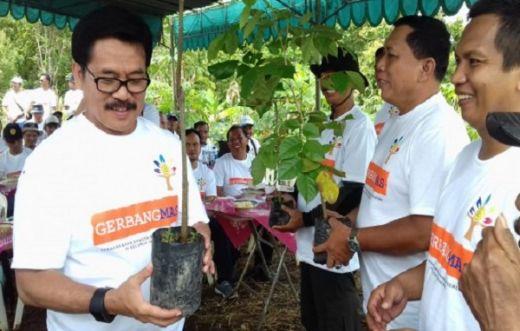 Ini Kriteria Calon Menteri LHK Rekomendasi Komunitas Rimbawan Nusantara