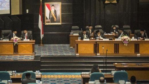 Raih Kursi Terbanyak, PDIP-Gerindra Pimpin Sementara DPRD DKI Jakarta