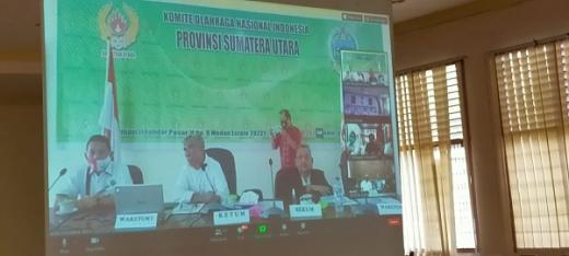 Tinggal Tunggu SK, Sumut dan Aceh Siap Cetak Sejarah pada PON 2025