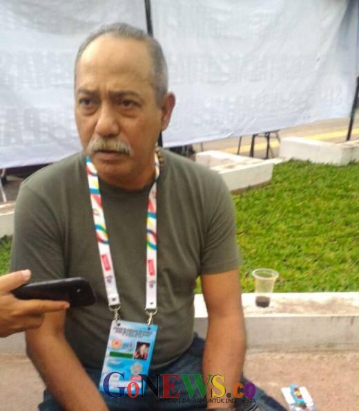 Pasrah Keputusan Dewan Juri, Said Amin: Kami Akan Dapatkan Kalau Memang Itu Hak