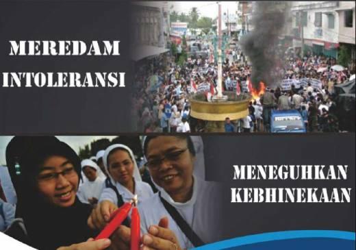 TIC Taja Seminar Nasional Meredam Intoleransi dan Meneguhkan Kebhinekaan di Jawa Barat