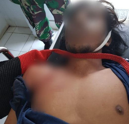 Polisi Selidiki Dugaan Mahasiswa di Kendari Tewas karena Tertembak