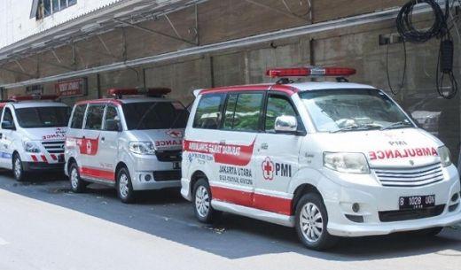 Sempat Dituduh Bawa Batu saat Aksi Pelajar STM, Polisi Akhirnya Kembalikan Ambulans Pemprov DKI dan PMI