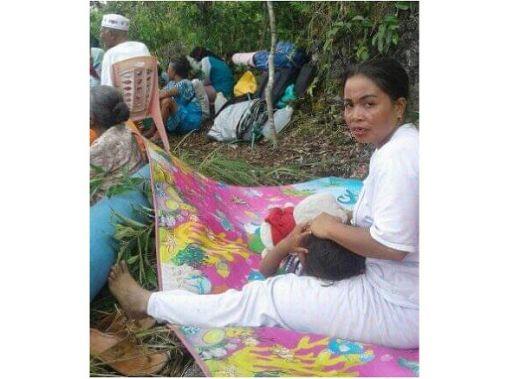 Tiga Orang Meninggal Dunia Pascagempa M 6.8 di Wilayah Maluku