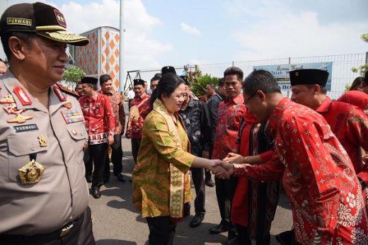 Ketua DPR RI Cek Kesiapan Pelayanan Publik Hadapi Natal 2019 dan Tahun Baru 2020 dI Lampung