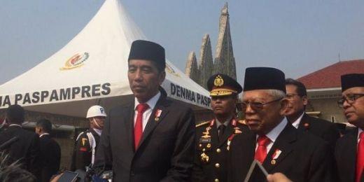 Kursi Empuk Jabatan Para Jenderal Polisi di Era Jokowi