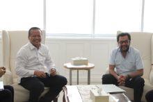 KKP dan DPD Sepakat Pegang Bersama Program Daerah, Aceh Disebut-sebut