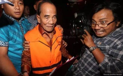 Giliran KPK Kaget dengar Jokowi Beri Grasi ke Terpidana Korupsi Atuk Annas Maamun