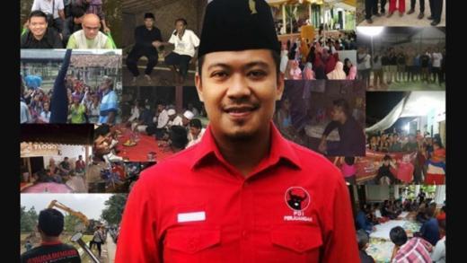 Sempat Buron, Ini Sosok Andreau Misanta, Staf Edhy Prabowo yang Menyerahkan Diri ke KPK