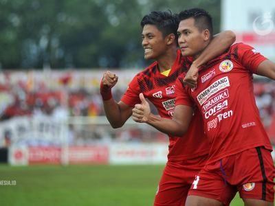 Semen Padang FC Terus Pantau Bursa Pemain