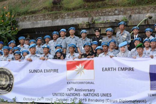 Polisi Segera Tetapkan Tersangka Kasus Sunda Empire