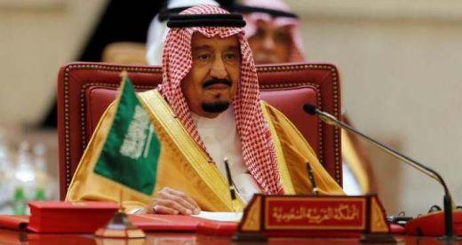 Raja Salman Akan Menyapa Para Ulama dan Pimpinan Ormas Islam