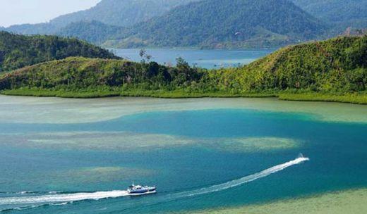 Ditawarkan ke Mandalika, Raja Salman Justru Terpikat dengan Sumatera Barat