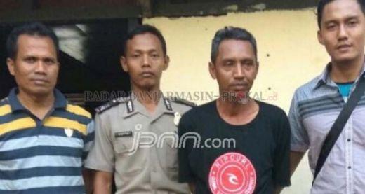 Rampas Sepeda Motor Nasabah, Debt Collector Dihajar Warga