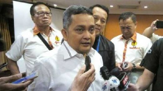 Ini Pesan Trimedya untuk Pegulat yang Sedang Jalani Pelatnas Asian Games 2018