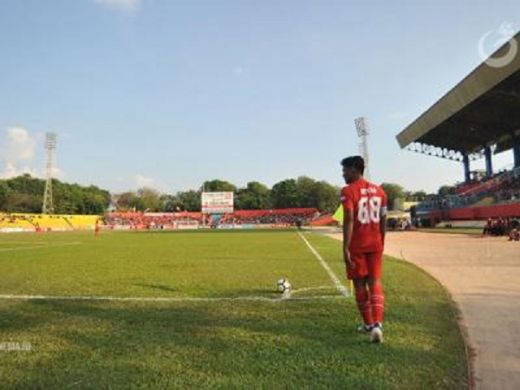 Syafrianto Akui Pemain Semen Padang FC Sering Kehilangan Bola