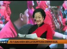 DPRD Sulsel Bisa Ajukan Pemberhentian Nurdin jika Usungan PDIP itu Tersangka