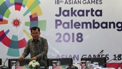 Cabor Asian Games Dikurani, DPR Minta Pemerintah Berikan Penjelasan Soal Anggaran