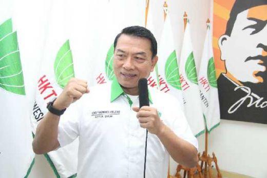 Tarik Investasi, Moeldoko Dorong SKK Migas Terapkan Anti Suap