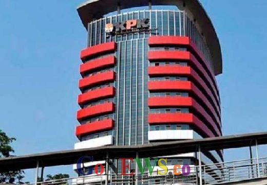Breaking News: KPK Dikabarkan OTT Anggota DPR dari Fraksi Golkar
