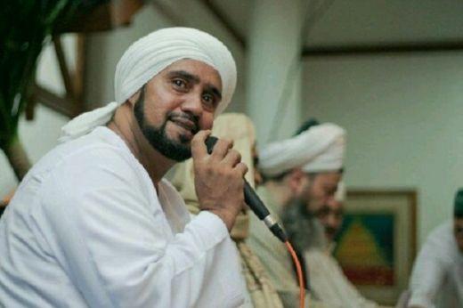 Hadirkan Habib Syech, Besok Polda Metro Gelar Shalawat dan Doa Untuk Negeri