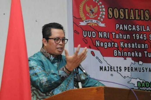 Polisi Tembak Brutal ke Warga Kembali Terulang di Bengkulu, MPR: Senjata di Tangan Polisi Perlu Dievaluasi
