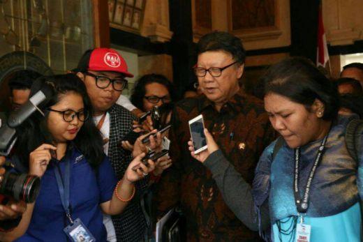Kemendagri Tetapkan 23 Daerah Berkinerja Baik, Tak Satupun Daerah di Sumatera Masuk Kriteria