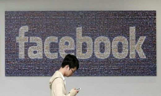 Ibu Muda Saksikan Tayangan Live di Facebook Saat Kekasih Bunuh Bayinya