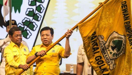 DPD Golkar Ngumpul di Jakarta Selatan, Ini Penjelasan Sekjen Idrus Marham