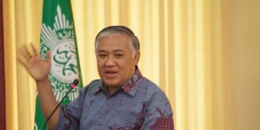 Jika Ahok Dibebaskan, Din Syamsudin: NU, Muhammadiyah dan MUI Tak Bakal Bisa Bendung Aksi Massa!